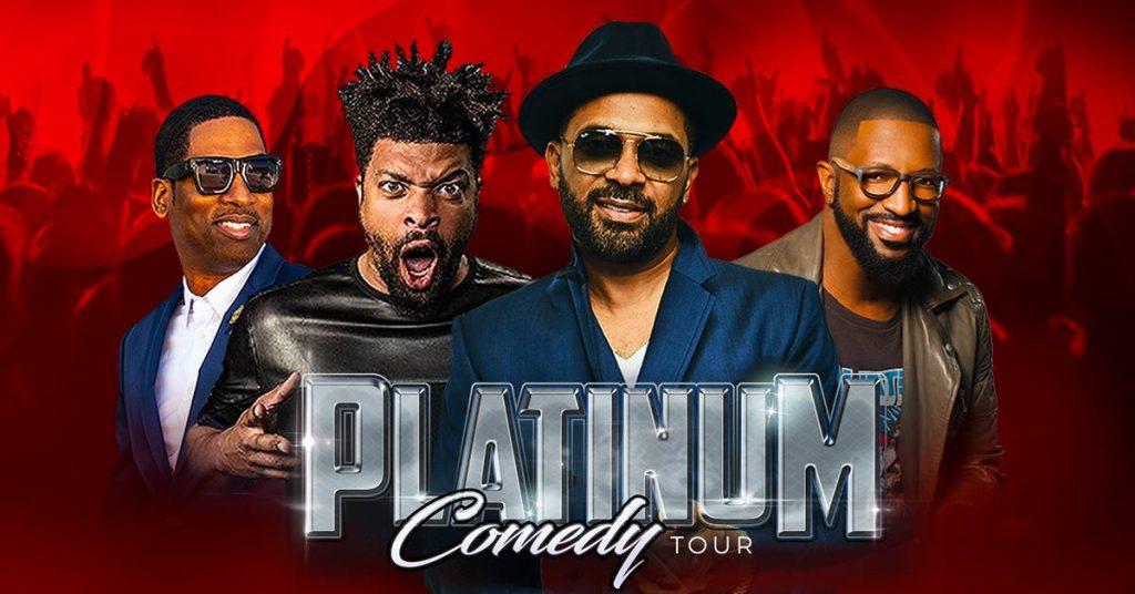 Platinum Comedy Tour